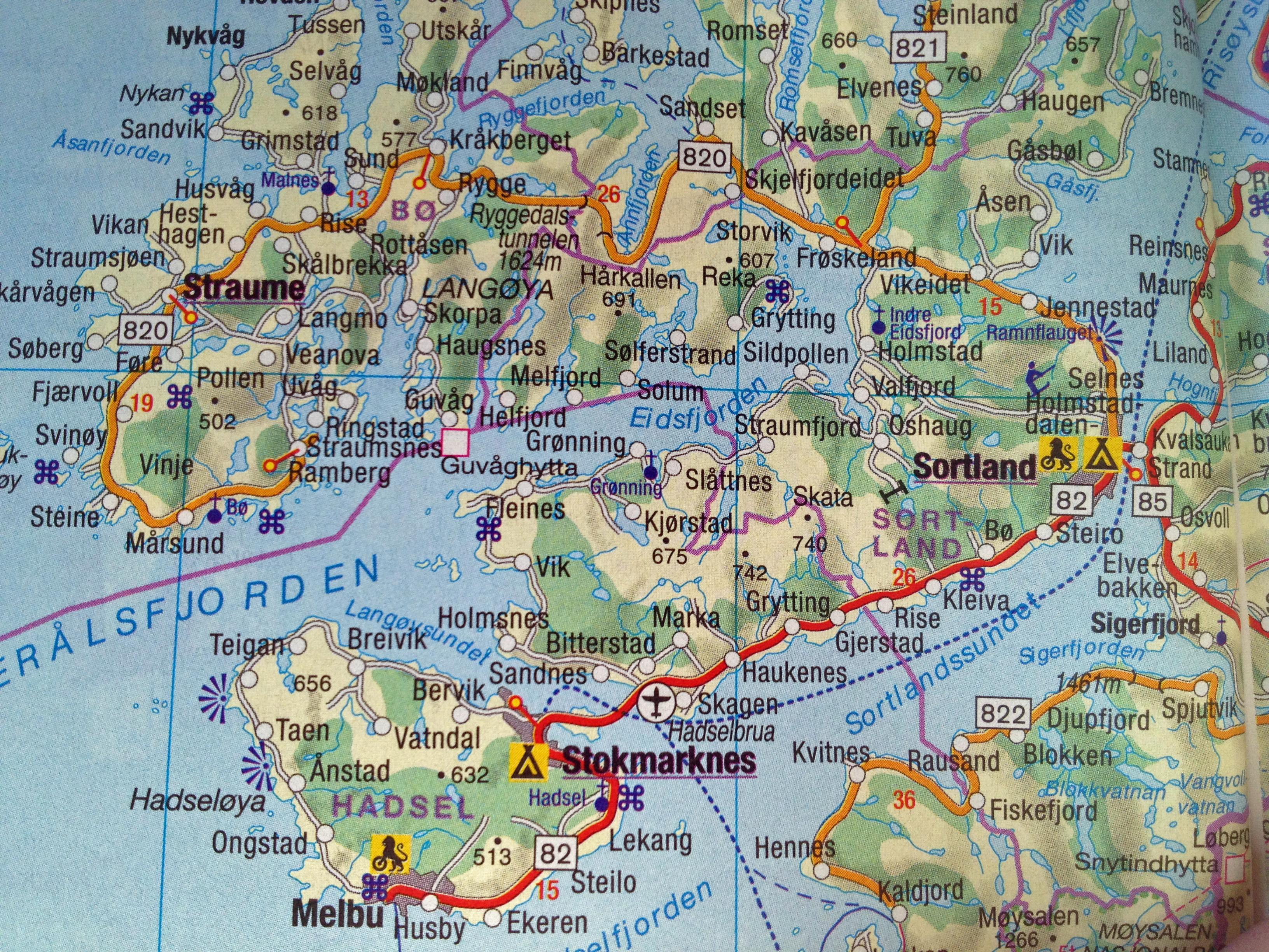 gårdsbruk kart Handelsstedet Stokkmarknes   WikiStrinda gårdsbruk kart