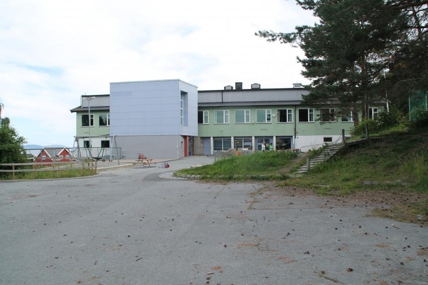 Ranheim skole - WikiStrinda